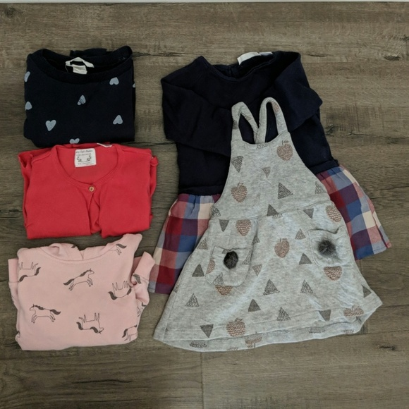 bd799624 Baby girl 18- 24 months clothes. M_5b746eb89539f70c30745560
